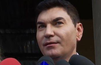 Instanta admite cererea de eliberare conditionata a lui Borcea. Decizia nu este definitiva