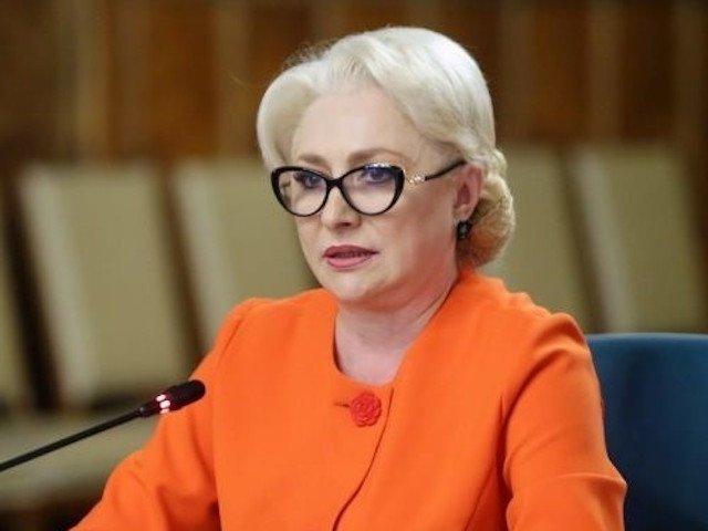 Dancila: Din cauza blocajului creat de Iohannis, Guvernul nu a putut da OUG pentru prelungirea inregistrarii la votul in diaspora
