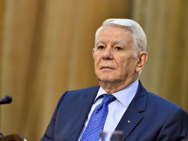 Melescanu, despre Tariceanu: A uitat ca a fost ales de doua ori presedinte al Senatului propus si sustinut de PSD