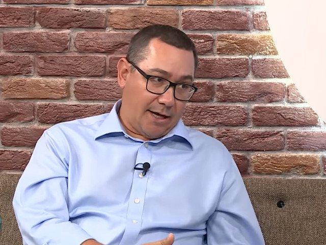 Victor Ponta: Anul viitor nu vor mai fi bani nici macar de imprumut! Ce facem?/ VIDEO