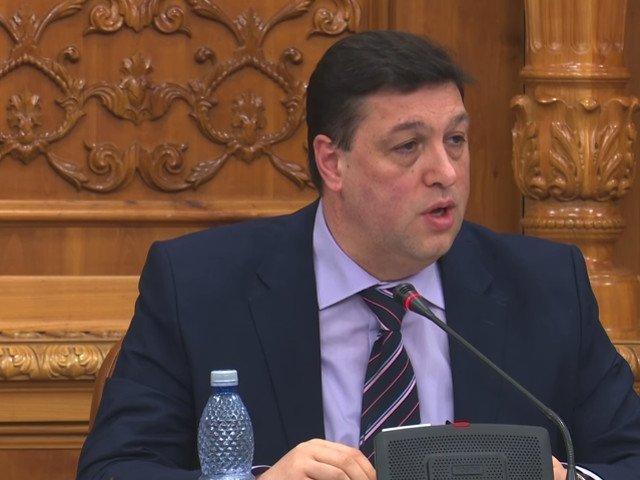 Serban Nicolae: Iohannis continua sa se afle in afara Constitutiei. Nu exista refuzul de exercitare a atributiilor