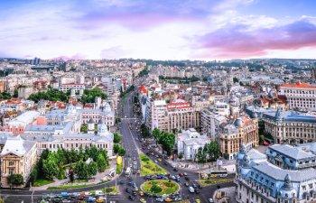 10 cele mai poluate orase din Romania. Capitala, abia pe locul 4