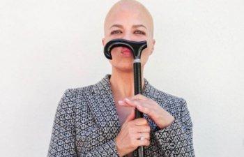 Selma Blair, complet schimbata la un an de la diagnosticarea cu scleroza multipla