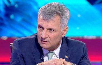 Zamfir (ALDE), catre Tariceanu: Te desparti de partener, te logodesti cu Ponta si te intalnesti pe ascuns cu Orban si Turcan