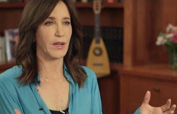 Actrita Felicity Huffman, condamnata la inchisoare in scandalul admiterii frauduloase in universitati/ VIDEO