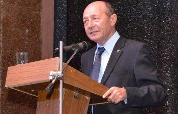 Basescu, despre