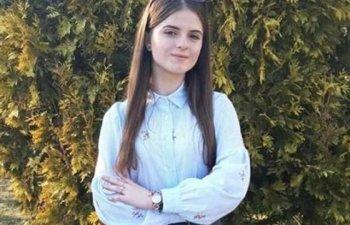 Alexandra Macesanu ar fi implinit duminica 16 ani. Apelul lui Alexandru Cumpanasu: