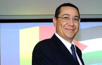 Ponta, despre Ciolos,