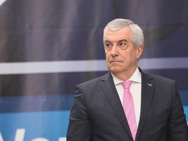 """ALDE Dolj, scrisoare deschisa catre Tariceanu: """"Chiar v-ati pierdut de tot onoarea si busola politica?"""""""