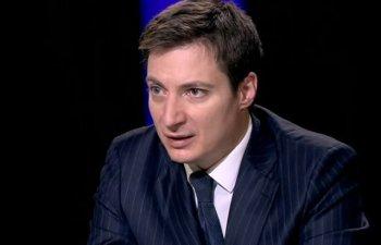 Andrei Caramitru, despre Iohannis: