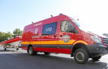 Un barbat de 60 de ani a fost gasit mort, in conditii suspecte, in raul Dambovita din centrul Capitalei