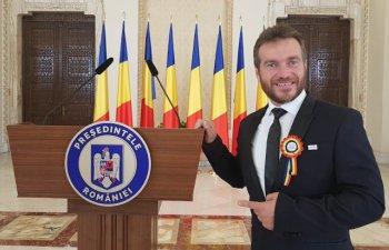 Sportivul Avram Iancu si-a retras candidatura din cursa pentru alegerile prezidentiale