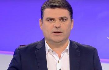 Radu Tudor: Romania este o tara care nu-si mentine un ritm anual in privinta investitiilor de infrastructura. Este o tara fara viitor