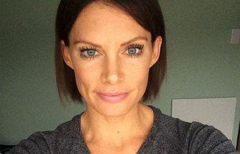 Drama cascadoarei ramasa fara un brat dupa un accident pe platourile de filmare in timp ce o dubla pe Milla Jovovich