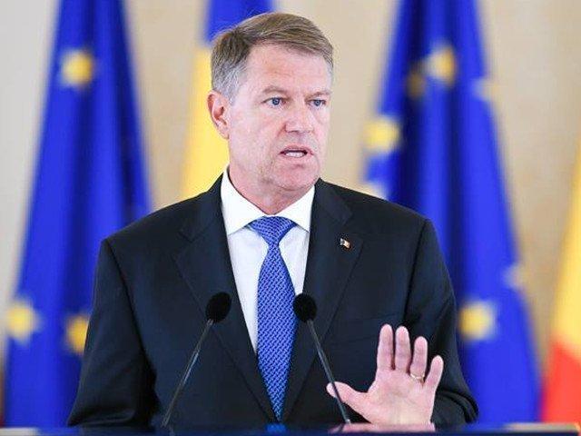 Iohannis: Romania nu mai poate fi condusa dupa principiile regimului comunist