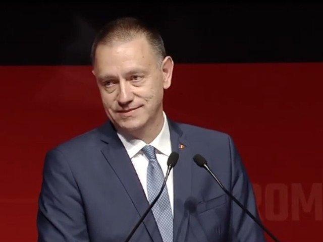 Fifor: In tot acest timp, noi am facut ce scrie in Pactul pentru bunastarea romanilor, iar Romania s-a dezvoltat si a crescut economic