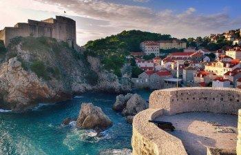 Atentionare de calatorie pentru Croatia: Coduri portocaliu si galben privind intensificarile vantului