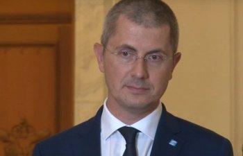 Barna: Obiectivul USR este sa depunem motiunea de cenzura cat mai repede, sa nu mai dam timp PSD-ului sa-si refaca majoritatea