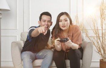 Viata ca o provocare: 10 moduri prin care jocurile te mentin mai tanar si mai ager