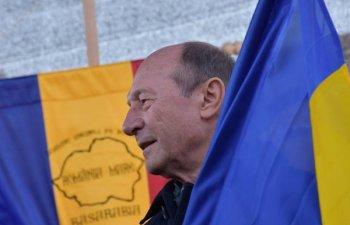 Curtea de Apel Bucuresti: Traian Basescu a colaborat cu Securitatea. Decizia nu este definitiva