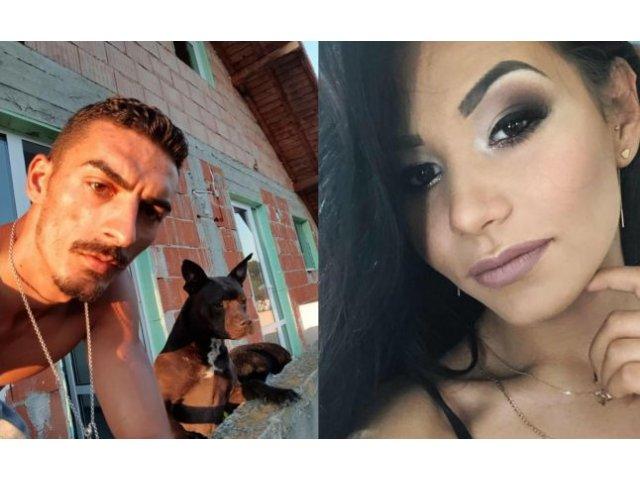 Un barbat si-a injunghiat mortal iubita intr-un parc din Timisoara. El a fost prins dupa cateva ore