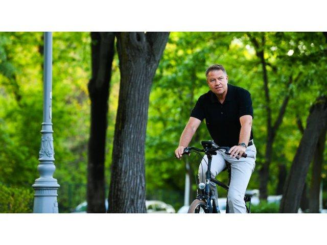 Klaus Iohannis, apel la protejarea mediului, intr-un mesaj cu ocazia Zilei Mondiale Fara Masini