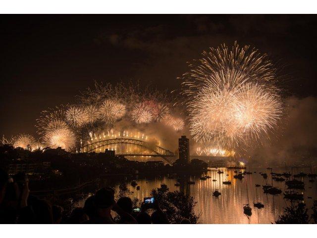 Revelion 2020: Top 7 destinatii spectaculoase pentru amatorii de artificii