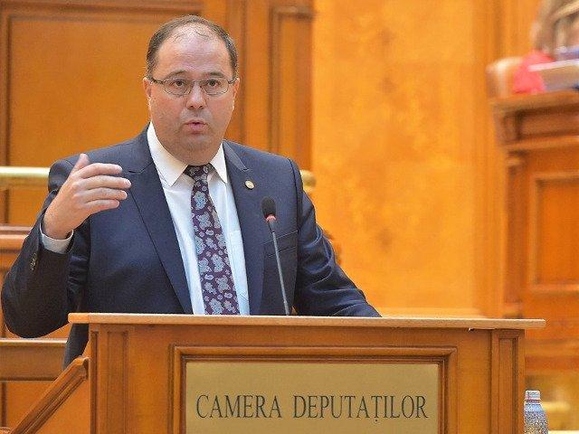 Lider PMP: In trei decenii nu a existat un vot pe motiune de cenzura in weekend