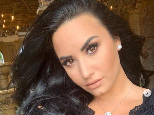 "Cantareata Demi Lovato s-a botezat in raul Iordan: ""Niciodata nu am simtit o asa conexiune cu Dumnezeu"""