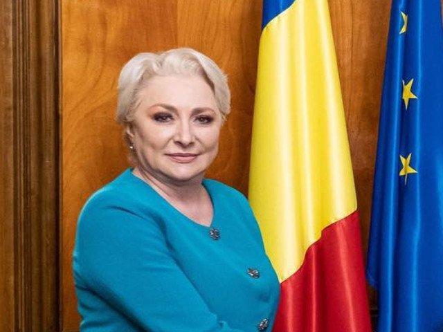 Dancila: Romania primului presedinte femeie va arata ca o familie pentru mine