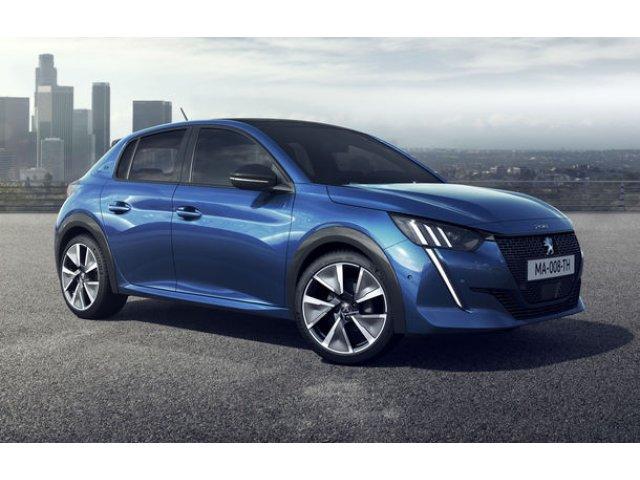"""Peugeot anunta o cerere peste asteptari pentru electricul 208: """"Avem peste 20.000 de clienti interesati de e208"""""""