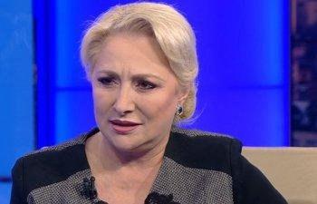Dancila: As fi plecat in postul de comisar european, dar nu pot sa las partidul. Sunt un om de echipa