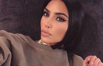 Kim Kardashian si-a botezat copiii in Armenia/ VIDEO