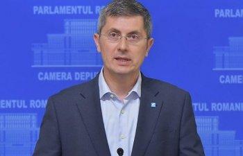 Barna, dupa sedinta suspendata: Camera Deputatilor era plina, exista cvorum. PSD a decis sa boicoteze pentru a apara un penal condamnat