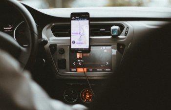 Un sofer de Uber a facut atac de cord, dupa ce a fost amenintat cu cutitul de catre un client