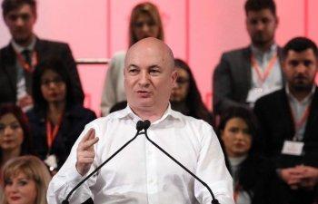 Stefanescu: Nu putem sa cedam tara unor neaveniti care se pregatesc sa distruga tot ce am construit bun pentru oameni!