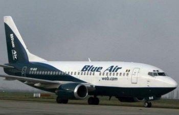 Probleme la aterizare pentru un avion, pe aeroportul din Iasi. Gheorghe Flutur se afla la bord