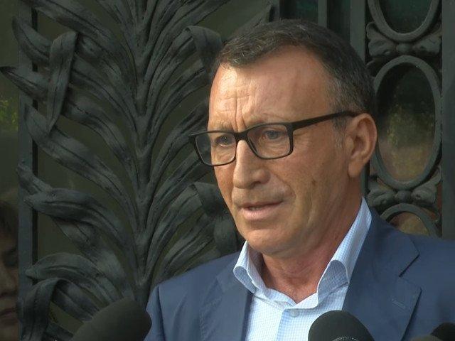 Stanescu: Nu trebuie sa pierdem meciul de joi. Trebuie sa dam un semnal de unitate societatii si o lectie opozitiei