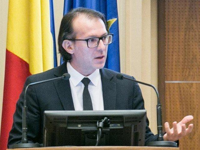 Citu: Romanii sunt umiliti de PSD pe pietele internationale!