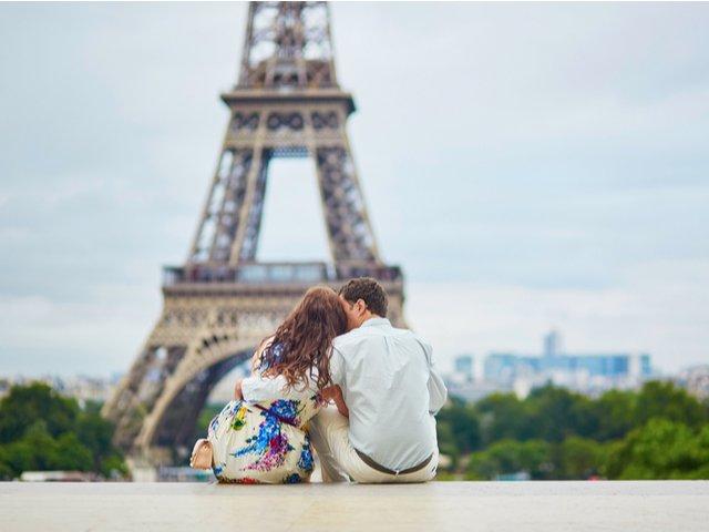 Cele mai romantice locuri din lume