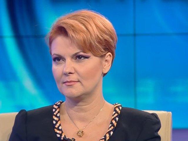 Olguta Vasilescu: Doamna Turcan, castigati intai alegerile, nu faceti majoritati cu tradatorii si apoi vorbiti de legitimitate