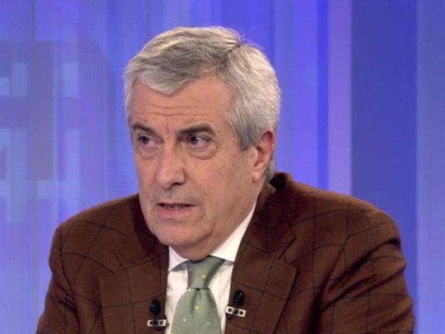 Tariceanu: Pentru Romania nu e o bucurie sa se ajunga la al saselea guvern in cinci ani