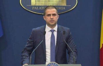 Bogdan Trif: Caderea Guvernului nu este o pierdere pentru PSD, dar este o pierdere pentru romani