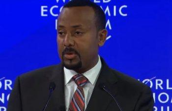 Premierul Etiopiei a castigat Premiul Nobel pentru Pace