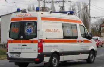 Un accident rutier de pe DN14 s-a soldat cu moartea a doi tineri, iar alti doi au fost raniti