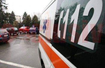 Un pacient care urma sa fie externat a fost gasit mort in curtea Spitalului Judetean Slatina
