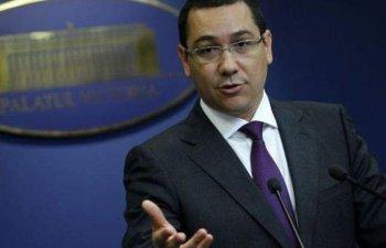 Ponta: Tradare pe fata - Dancila si 'Gasca' vor sa il impiedice pe Diaconu sa intre in turul 2 al alegerilor prezidentiale