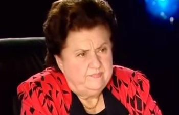 Actrita Tamara Buciuceanu, in stare critica. Medici: