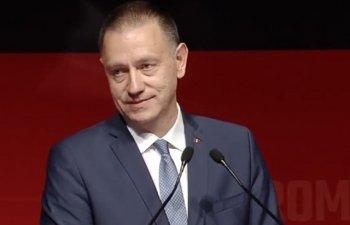 Fifor: Iohannis a mutat si a dat jos guvernul. Aproape ca si-a dat singur mat. Va trebui sa il sacrifice pe