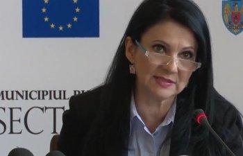 Sorina Pintea: In urma tuturor controalelor la spitalele de psihiatrie au fost luate masuri - 48 de amenzi si 67 de avertismente